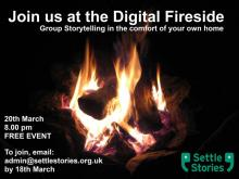 Digital Fireside