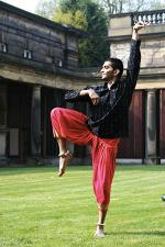Shrikant Dancing at YSP