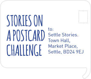 Stories on a postcard
