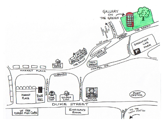Image Result For Sat Nav With Google Maps