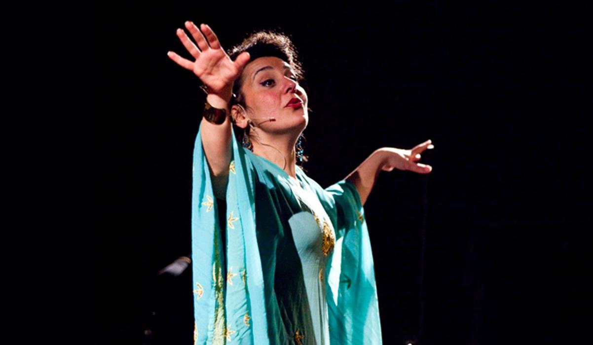 Alia Alzougbi