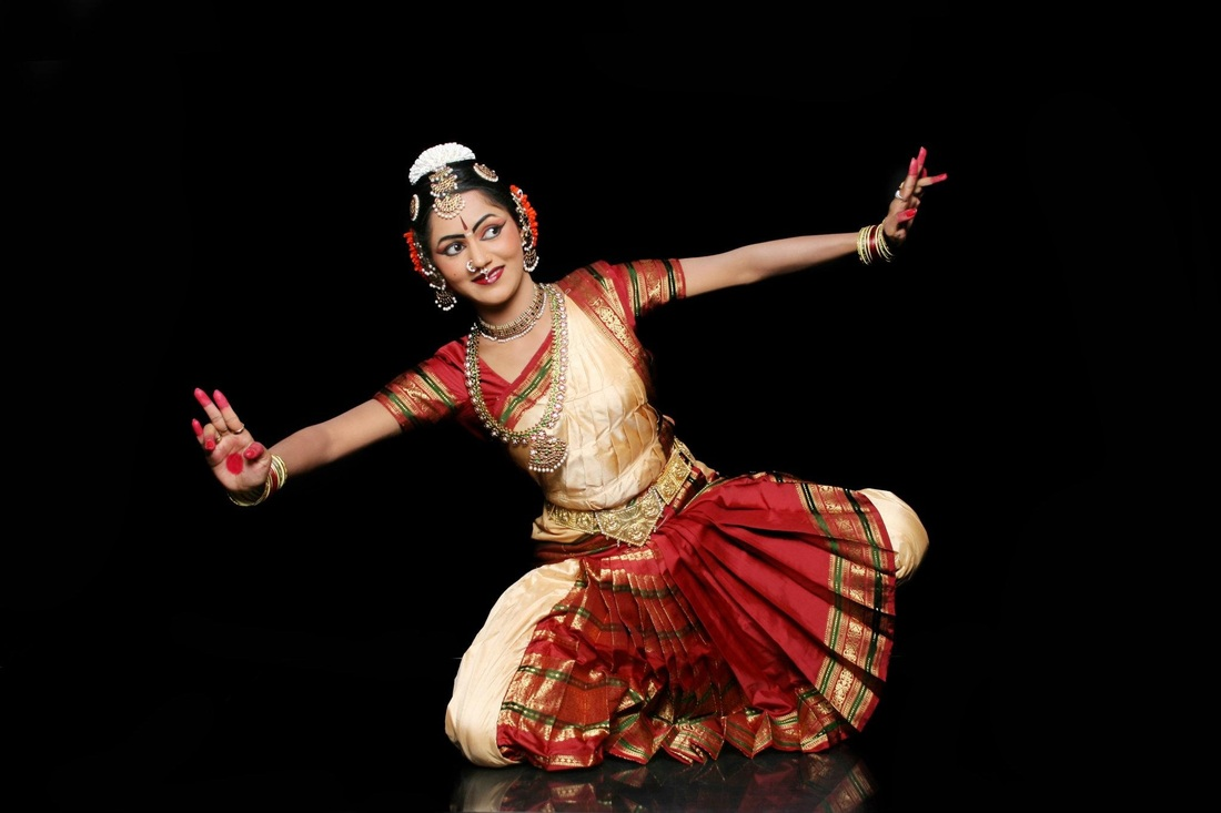 Annapurna Indian Dance