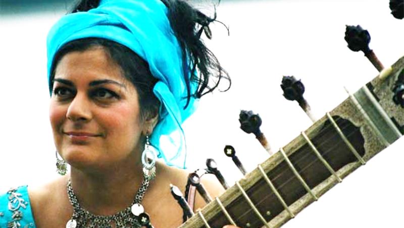 Sheema Mukherjee