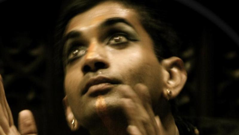 Shrikant Subramaniam