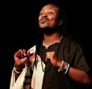 Githanda Githae Storyteller