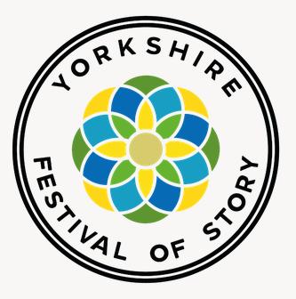 Yorkshire Festival of Story logo